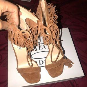 Women's Steve Madden heels